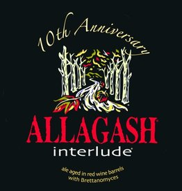 Allagash Brewing Co. 'Interlude' 750ml