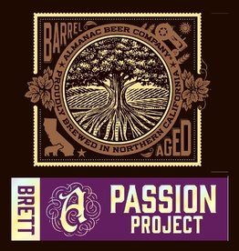 Almanac 'Passion Project' 375ml