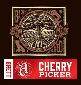 Almanac 'Cherry Picker' 375ml