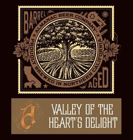 Almanac 'Valley of the Hearts Delight' 375ml