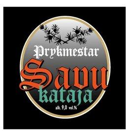 Vakka-Suomen Panimo 'Prykmestar Savu' 500ml