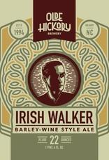 Olde Hickory 'Irish Walker 2016' Barleywine 22oz