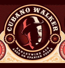 Olde Hickory Brewery 'Cubano Walker' 12oz Sgl