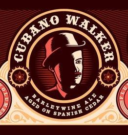 Olde Hickory 'Cubano Walker' 12oz Sgl