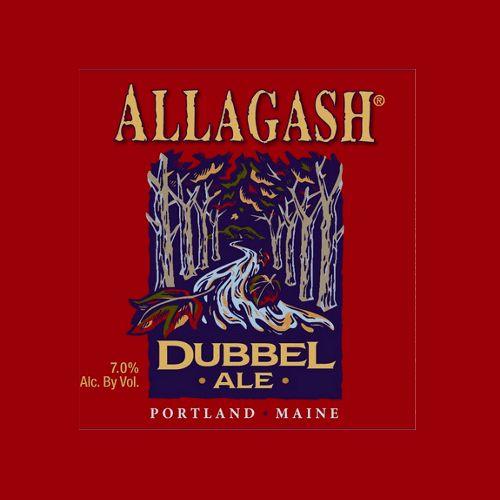 Allagash 'Dubbel' 750ml