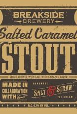 Breakside 'Salted Caramel' Stout 22oz