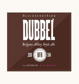 Blackberry Farm 'Abbey Dubbel' 375 ml