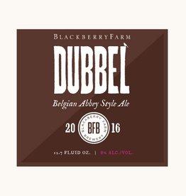 Blackberry Farm Brewery 'Abbey Dubbel' 375ml