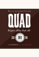 Blackberry Farm 'Abbey Quad' 375 ml