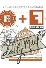 Blackberry Farm 'Daily Miel' Rustic Farmhouse Ale 750ml