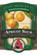 Avery 'Apricot Sour' Barrel-aged Sour Ale 22oz