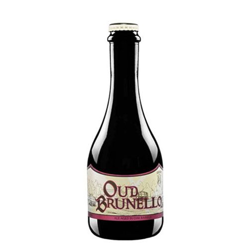 Del Ducato x Oxbow 'Oud Brunello' 375ml