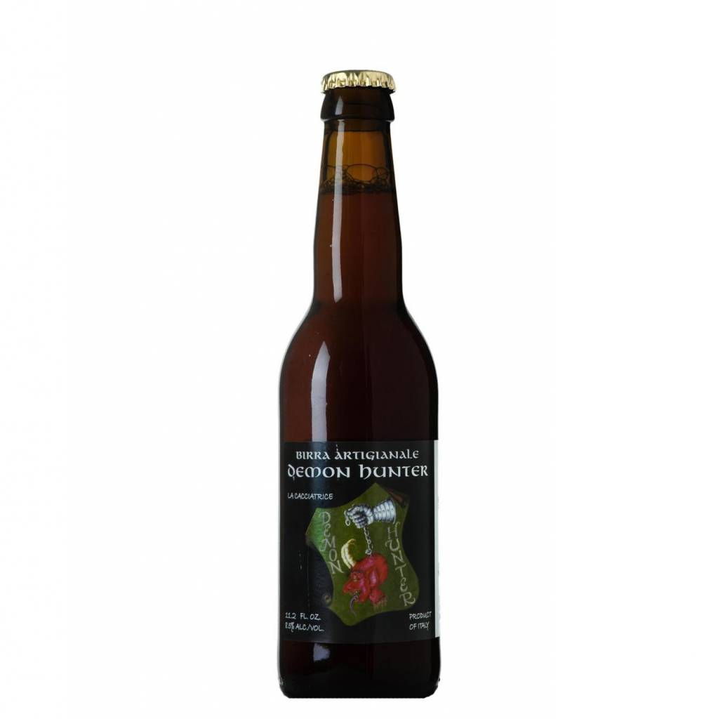 Montegioco 'Demon Hunter' 375ml