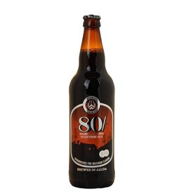 Williams Brothers '80 Shilling' Scottish Ale 500ml