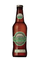 Innis & Gunn 'Irish Whiskey Aged Stout' 12oz Sgl