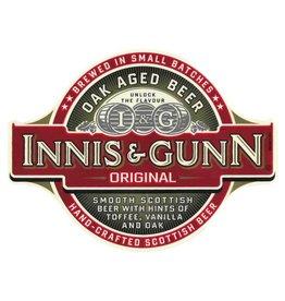 Innis & Gunn 'Original' Oak Aged Scotch Ale 12oz Sgl