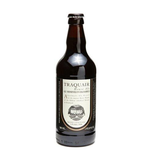 Traquair 'House Ale' 500ml