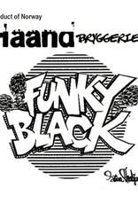 HaandBryggeriet 'Funky Black' Ale 500ml