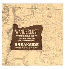 Breakside 'Wanderlust' IPA 22oz