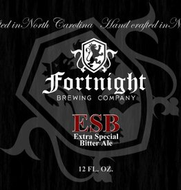 Fortnight 'ESB' 12oz Sgl (Can)