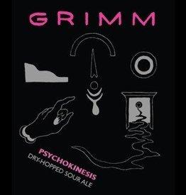 Grimm Ales 'Psychokinesis' Sour Ale 22oz