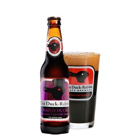 Duck Rabbit 'Rabid Duck' Imperial Stout 12oz Sgl