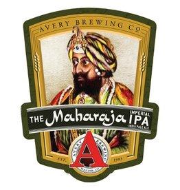 Avery 'Maharaja' Imperial IPA 12oz Sgl