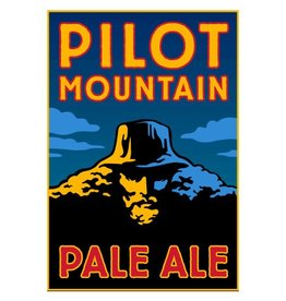 Foothills 'Pilot Mountain' Pale Ale 12oz Sgl