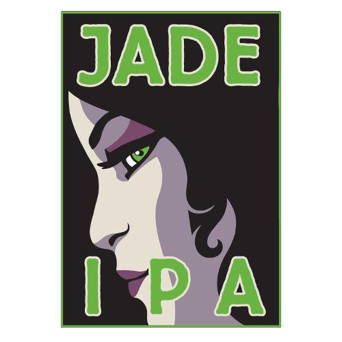 Foothills Brewing 'Jade' IPA 12oz Sgl