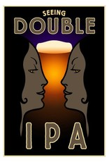 Foothills 'Seeing Double' IPA 22oz