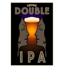 Foothills 'Seeing Double' IPA 22oz