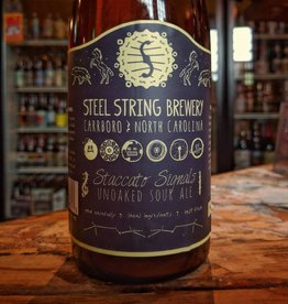Steel String 'Staccato Signals' Sour Ale 500ml