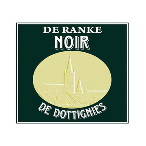 De Ranke 'Noir de Dottignies' 750ml