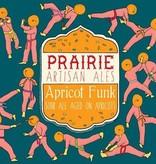 PRAIRIE 'Apricot Funk' 500ml