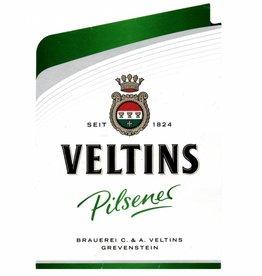 Veltins 'Pilsner' 16oz (can)