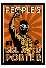 Foothills 'Bourbon Barrel Aged People's Porter' 22oz
