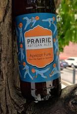 PRAIRIE Artisan Ales 'Apricot Funk' 500ml