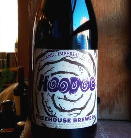 Freehouse 'Hoodoo' Organic Imperial Stout 750ml