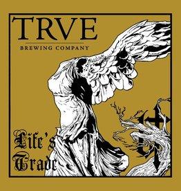 TRVE 'Lifes Trade' 375ml