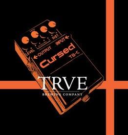 TRVE 'Cursed' Wild Ale 375ml