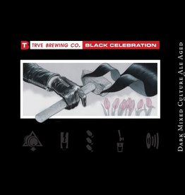 TRVE 'Black Celebration' 375ml
