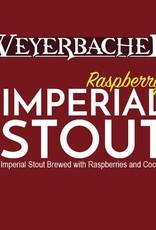 Weyerbacher 'Raspberry Imperial Stout' 750ml