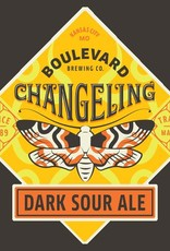 Boulevard 'Changeling' Dark Sour Ale 750ml