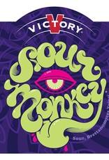 Victory 'Sour Monkey' 12oz Sgl