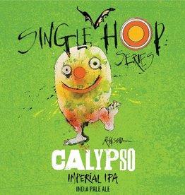 Flying Dog 'Single Hop: Calypso' Imperial IPA 12oz Sgl