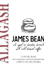 Allagash 'James Bean' 750ml