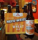 Olde Hickory 'Hefe-Weizen' 12oz Sgl