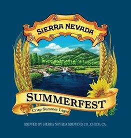 Sierra Nevada 'Summerfest' 12oz Sgl (Can)