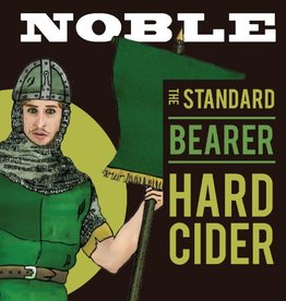 Noble Cider 'Standard Bearer' 12oz Sgl
