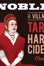 Noble Cider 'Village Tart' 12oz Sgl